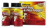 2CT Bed Bug/Flea Fogger