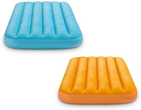 Intex Cozy Inflatable Airbed Colors product image