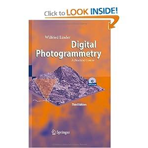 Digital Photogrammetry Wilfried Linder