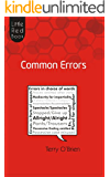 Little Red Book of Common Errors