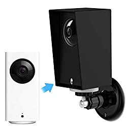 Image of the product Wyze Cam Pan Wall Mount that is listed on the catalogue brand of KASMOTION.