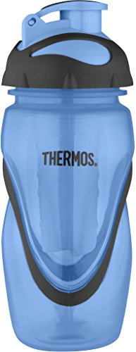 Thermos Hydro Blue Sports Bottle