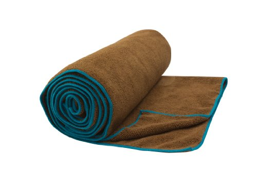 Gaiam Sol Dry Wick Yoga Towels