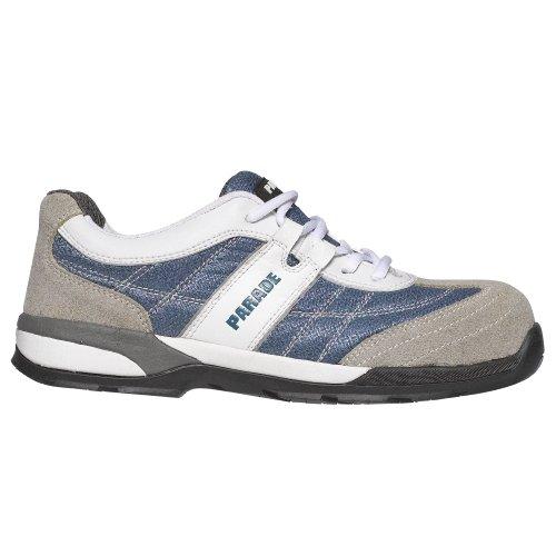 Parade 07relena9851zapato de seguridad bajo azul, Azul, 07RELENA98 51 PT40