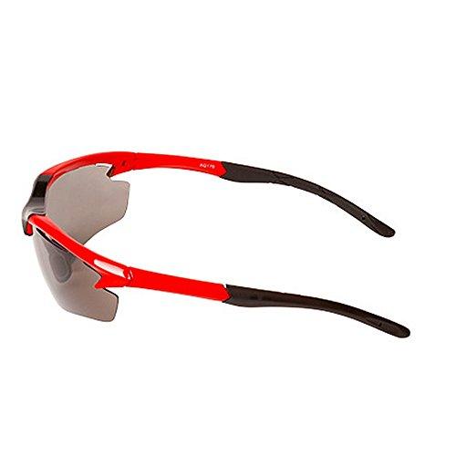 Polarizadas Negro De Red Gafas 170 Deportivas Sol De Ciclismo LBY Libre Sol Color Al para de De Sol Gafas Gafas Gafas Aire De Gafas Montaña Hombre qTxCSZ