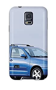 Galaxy Case - Tpu Case Protective For Galaxy S5- 1999 Volkswagen Polo Variant