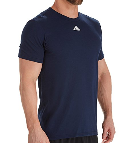 Adidas Go To Performance S/S Tshirt CONNAVY L