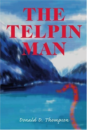 Read Online The Telpin Man (The Sol Chronicles, Book 2) ebook