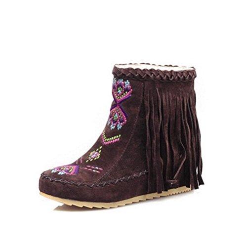 Open Black Poisson Chaussures Avec Toe Andals Bouche Rugueuse Xie Talons Femmes Des Hauts Simples À Romes 4HRpIqZ