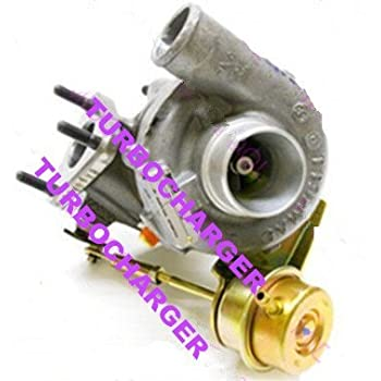 GOWE TURBO for GT1241Z TURBO TURBOCHARGER FOR VW 756068-5001S 7560685001S