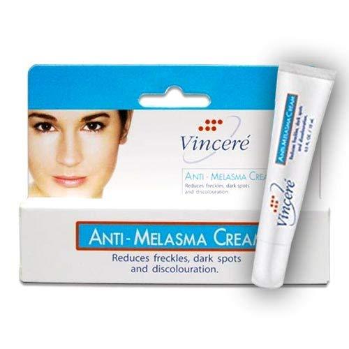 Vincere Anti-Melasma Cream 15 ML.(Honest Succeed)