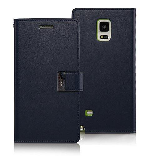 note 4 edge flip wallet - 7