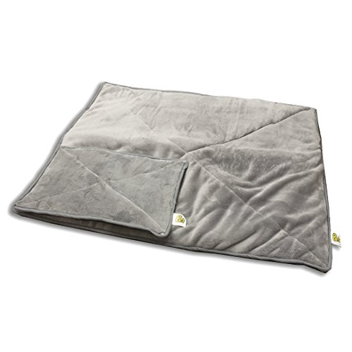 (Pet Magasin Thermal Self-Heated Bed for Cat, Pack of 2,)