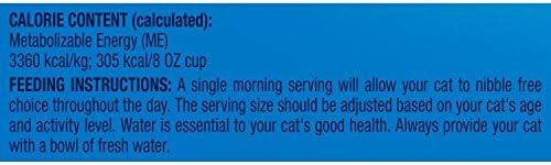 9Lives Dry Cat Food 4