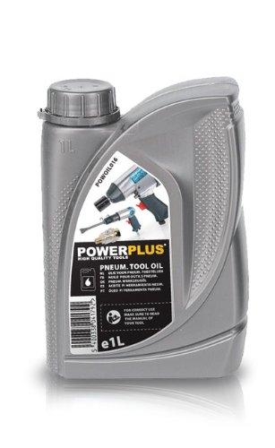 PowerPlus POWOIL016 Aceite Neumá tico 1L Varo y Kreator