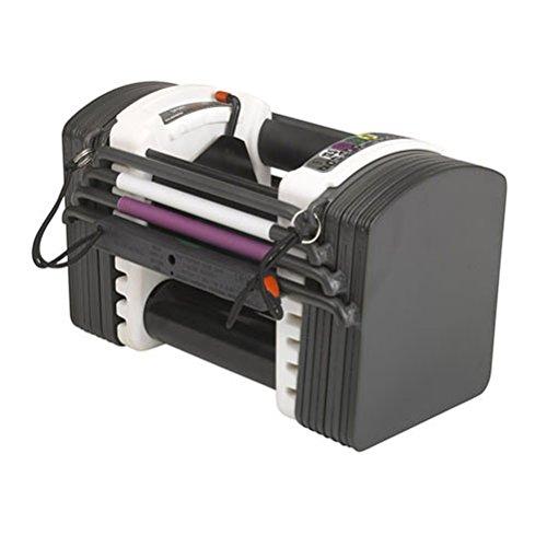 Power Block® Sport 9.0, 1.0 kg - 22.5 kg par: Amazon.es: Deportes y aire libre