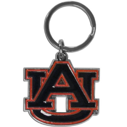 Auburn Tigers Sport Watch (NCAA Auburn Tigers Chrome Key Chain)