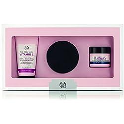 The Body Shop Vitamin E Dry Skin Savior Kit Gift Set