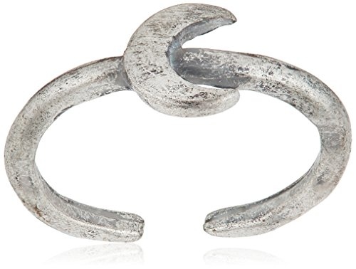 Funky Fish Ring for Women (Silver) (I-603_L7297473273328)