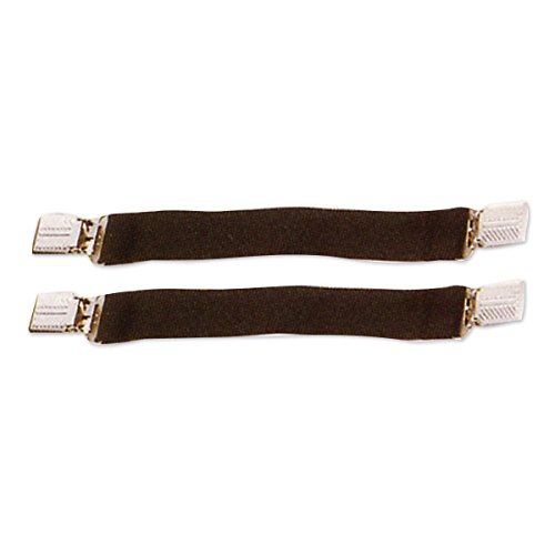 Perri's Jodhpur Clips, Black, One Size