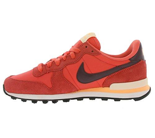 Damen White Ember Rot Nike 828407 Maroon Summit Orange Fitnessschuhe Night 800 Glow qxxSgdP