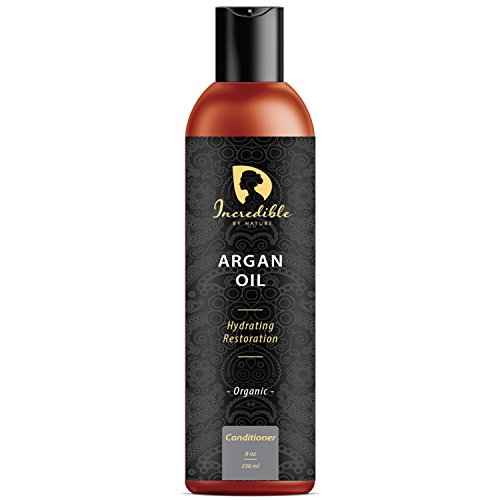 Sulfate Free Argan Oil Hydrating Restoration Conditioner, Be