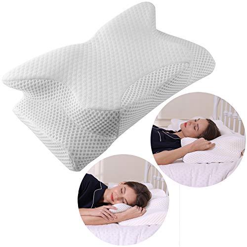 Cervical Pillow Contour Pillow
