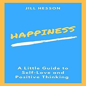 Happiness Audiobook