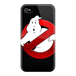ChristopherWalsh Iphone 6plus Great Hard Phone Case Allow Personal Design Stylish Ghost Busters Image [WCQ12540KOee]