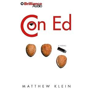 Con Ed Audiobook