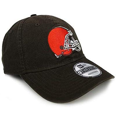 New Era Mens Cleveland Browns 9Twenty Core