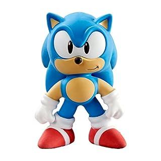 Stretch Sonic The Hedgehog