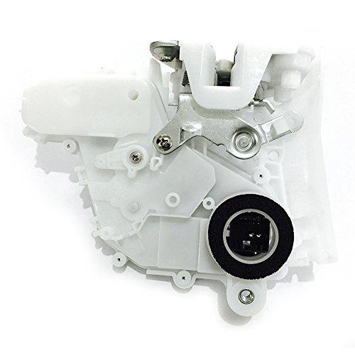 Motorhot For Honda CRV Door Lock Actuators 72150SWAA01 Front Left Driver Side 2007-2011 (Best Car Lock Malaysia)