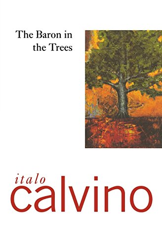 The Baron In The Trees [Italo Calvino] (Tapa Blanda)