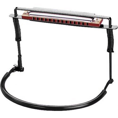 Hohner 154B Harmonica Holder - Black