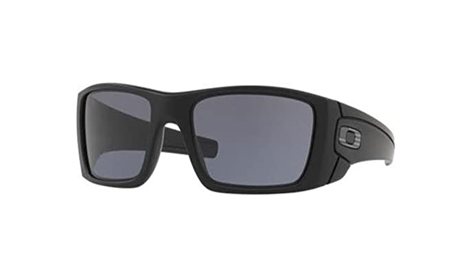 477f879ebfab1 Image Unavailable. Image not available for. Color  Oakley Men s Fuel Cell  Rectangular Sunglasses ...