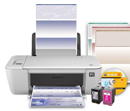 Hp deskjet 2540mx micr all in one printer online for Best home office hp inkjet printer