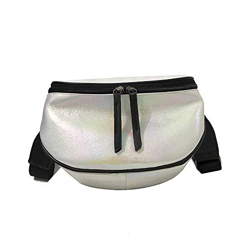 - New Women Wide Shoulder Bag,Ladies Handbag Strap Messenger Waist Tide Crossbody Bag Wallet Purses Fitness Running Sports Bags