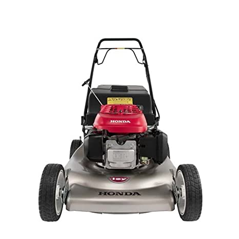 Honda Izy HRG536SD - Cortacésped (53,3 cm, gasolina ...