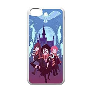 Custom High Quality WUCHAOGUI Phone case The Marauders Map - Harry Potter Protective Case For Iphone 5/5s - Case-16