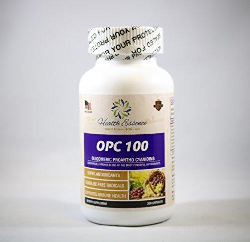 Health Essence OPC 100 by Health Essence