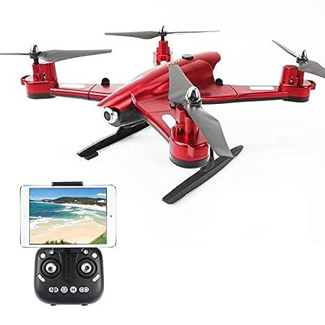 AIUYER Mini Drones para Niños Principantes Modo de Control de ...