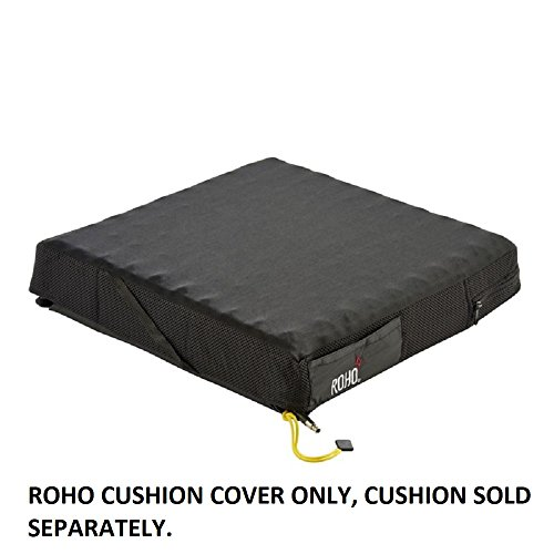 Custom Wheelchair Cushion Cover - Roho High Profile Cushion Cover - 18.5
