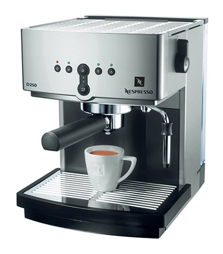 Breville Bes810bss The Duo Temp Pro Espresso Machine