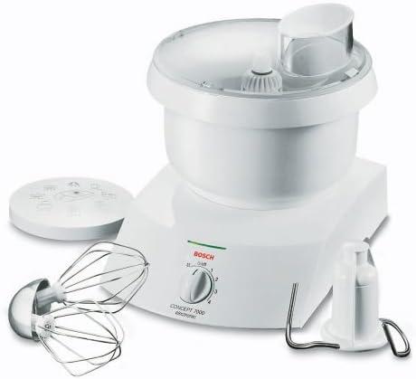 Bosch mum7000 Concept Robot de cocina: Amazon.es: Hogar