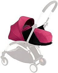 Babyzen yoyo+ newborn pack - pink.