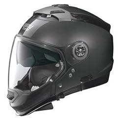 Nolan N44 Trilogy Solid Helmet