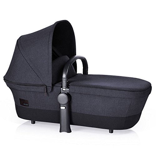 Cybex Priam Carry Cot - True Blue Denim by Cybex