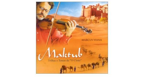 VIANA MAKTUB MARCUS BAIXAR CD