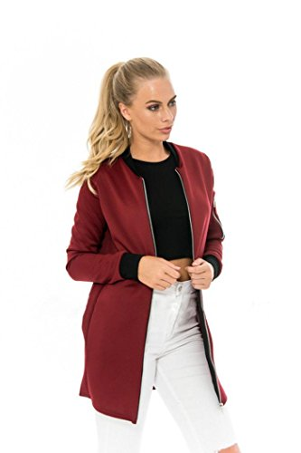Mosunx Womens Jacket Outwear Cardigan product image